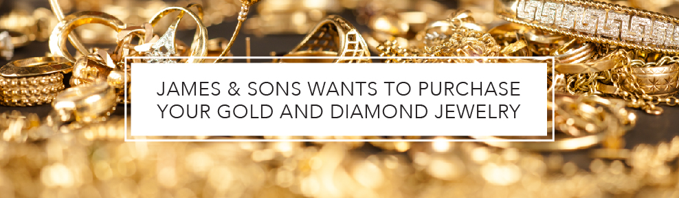Purchase Diamond & Gold Jewelry