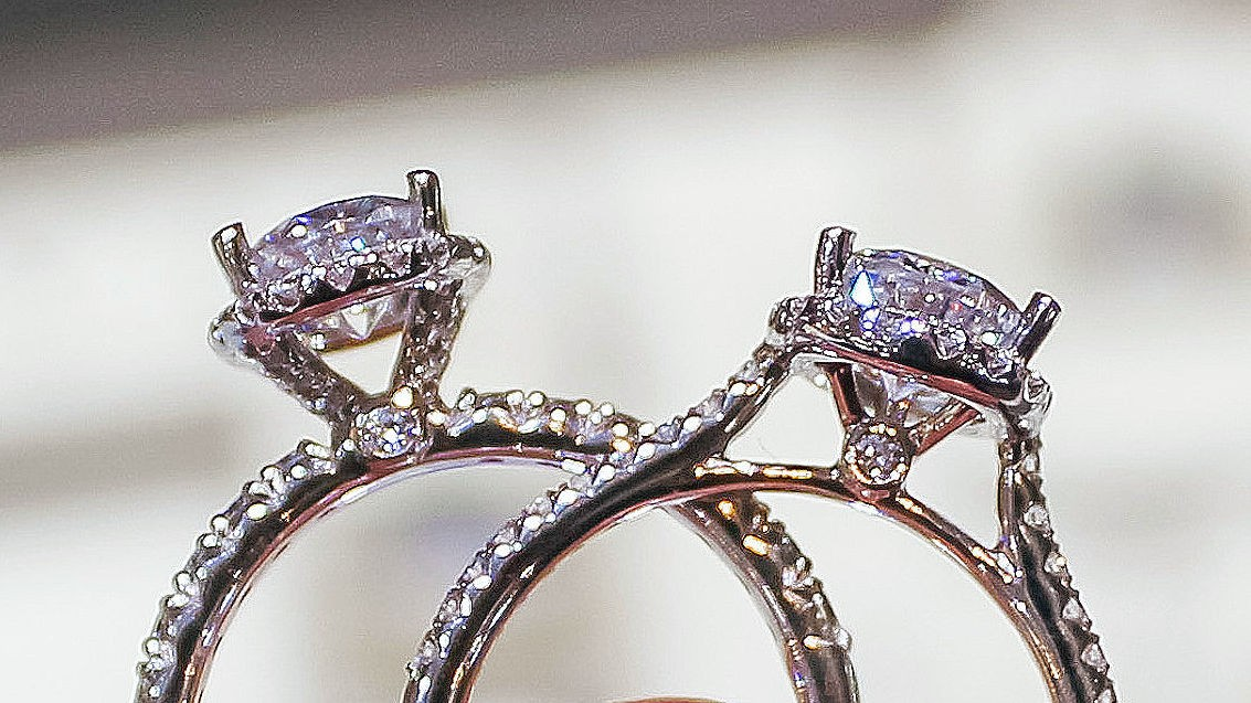 Special Engagement Ring Details