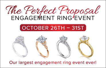 The Perfect Proposal Event